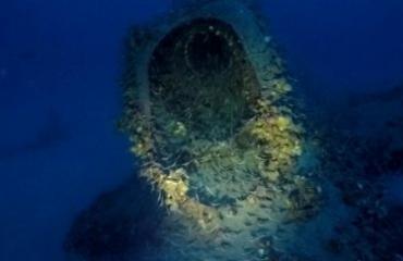 Britse duikboot uit WOII gevonden