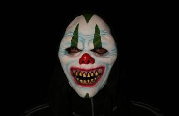 Maurice van Munster - Halloweenduik met Duikvereniging TOV Gagnan