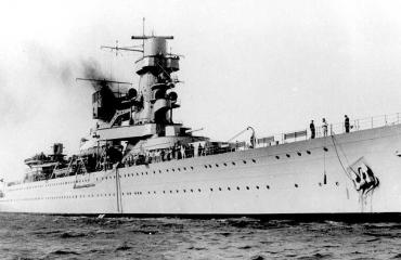 Oorlogsgraven Javazee zijn verdwenen