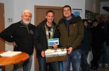 Harry Brummelhuis - Ook Nederlandse duikers doen mee aan Schatzkistentauchen