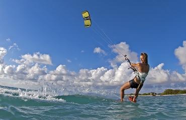 'Hanging On' Bonaire - de film