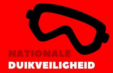 Duikvaker 2019 - Nationale Duikveiligheidtest
