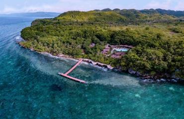 Magic Oceans Dive Resort start het jaar met last-minute aanbieding