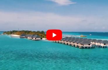 Dromen van de Malediven