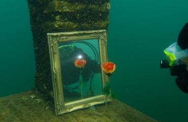 Dit zijn ze - de winnaars van het eerste Limburgs Kampioenschap Onderwaterfotografie