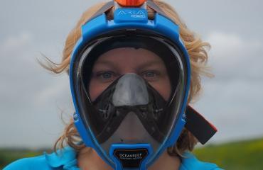 Snorkelmaskers 2019 - Aquatics