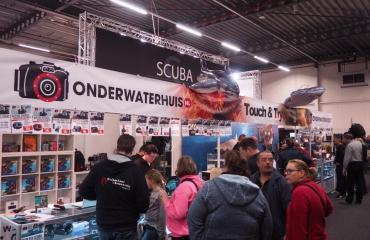 Nieuwtjes en aanbiedingen bij Onderwaterhuis.NL op Duikvaker