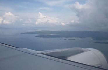 Passport to Paradise - Aangekomen in Indonesië