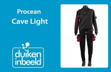 Droogpakken 2019 - Procean Cave Light