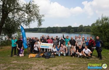 Global Cleanup Weekend - Help je mee?