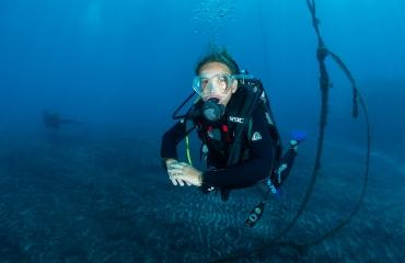 Hoe ruim je een nat duikpak het beste op?