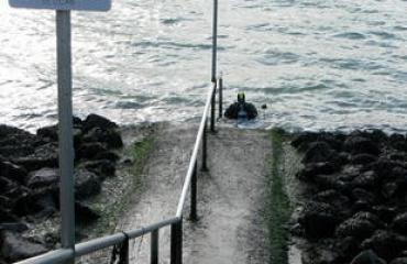 Rutger Geerling - Zeelandbrug 27-1-2012