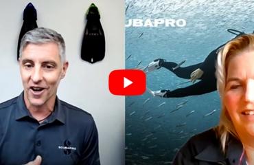 Scubapro Talks - In gesprek met productontwikkelaar Rhys Couzyn