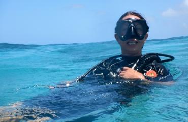 Chillen op Bonaire