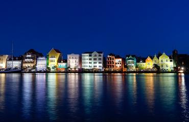 Een lang weekend Curaçao