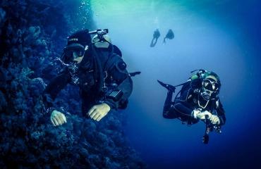 SSI presenteert nieuwe Dive Pro-programma's en video