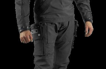 Droogpakken 2020 - ScubaForce Xpedition SE