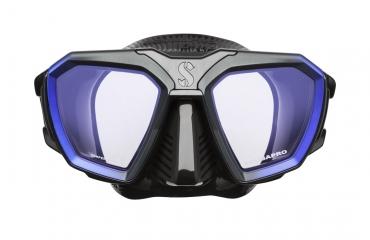 Duik in stijl met het Scubapro D-Mask