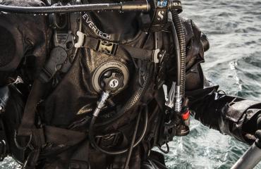 SCUBAPRO Dives Europe - Hydros Pro trimjacket