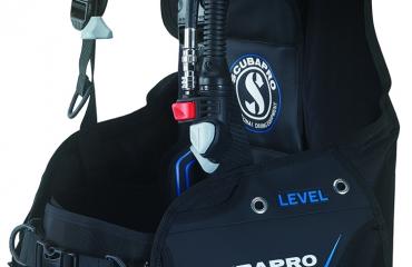Scubapro Level trimjacket - voor de duiker die comfort wil!