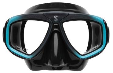 Zoom EVO - het nieuwe masker van Scubapro