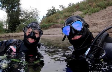 Underwater Selfie Day - doe je mee voor de natuur?