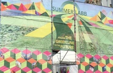 Duikvaker en SummerLabb duiken samen in de toekomst