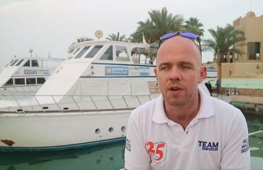 SummerLabb in Egypte: Wat kunnen wij leren van de Rode Zee?