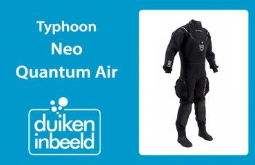 Droogpakken 2019 - Typhoon Neo Quantum Air