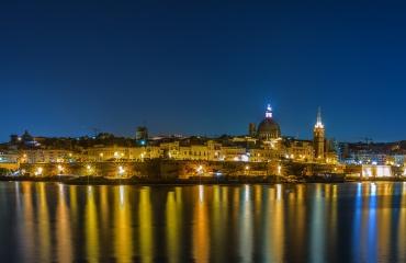 Nieuwe ferry tussen Valletta en Gozo