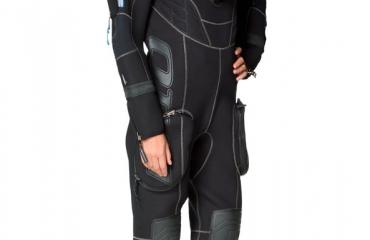 Droogpakken 2020 - Waterproof D10 PRO ISS