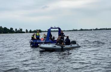 Lichaam vermiste duiker geborgen
