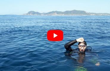Sporten onder water - levensgevaarlijk?