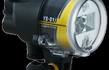 Test: Sea&Sea YS-D1 flitser