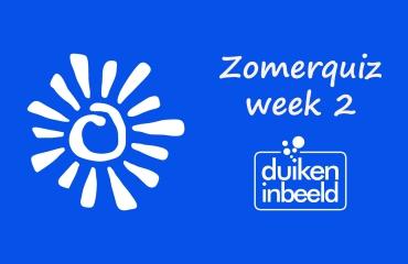 DuikeninBeeld Zomerquiz - week 2