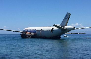 Waar gaat deze Airbus naar toe?