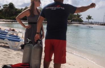 Aruba - Tips voor duikers