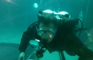 Aike Willemsen - 2 leuke duikjes!