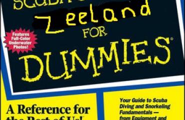 De tien geboden voor duiken in Zeeland
