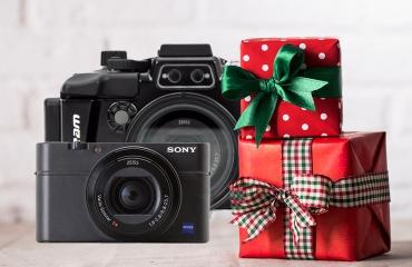 Cadeau-ideeën voor fotografen en filmers
