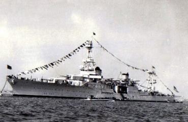 Scheepswrak blijkt Amerikaans marineschip uit WOII