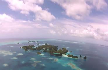 Inge Onderwater - Liveaboard Palau