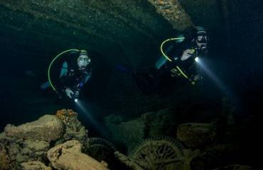Inge Onderwater - Hurghada 28-4 t/m 5-5-2012