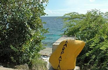 Nederlandse duikinstructeur op Bonaire overleden