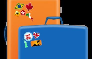 Waar gaat je koffer heen op Schiphol?