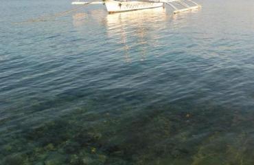 Linda Ferwerda - Filipijnen 3-1-2012