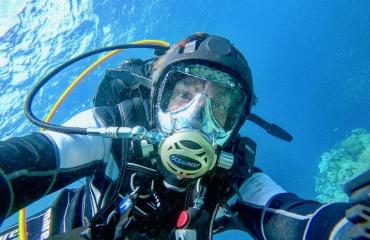 Stel je vraag aan Marco Borsato bij OCEAN REEF!