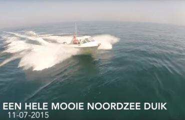 Lars Dekker - Wrak van de Franse onderzeeër