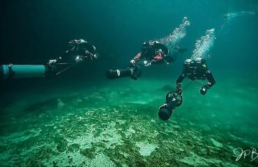 Onderwaterscooters - wat zijn de verkeersregels?