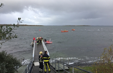 Zoektocht naar vermiste duiker voortgezet
